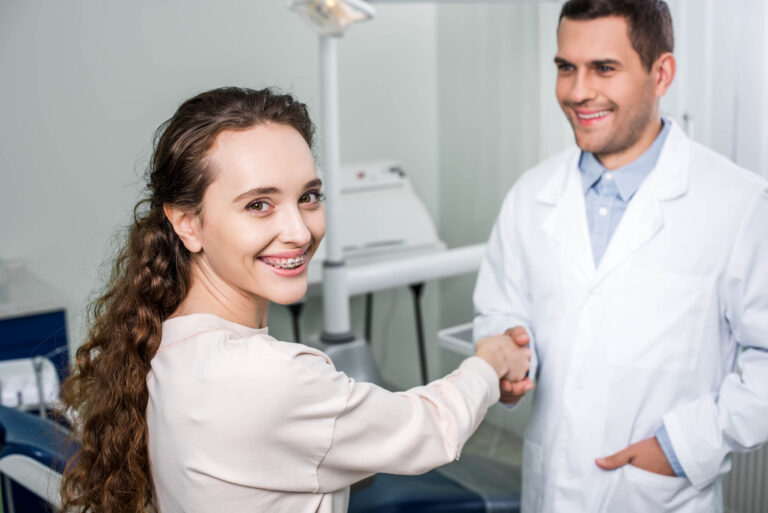 Where can I get a Virtual Orthodontic Consultation Encino?